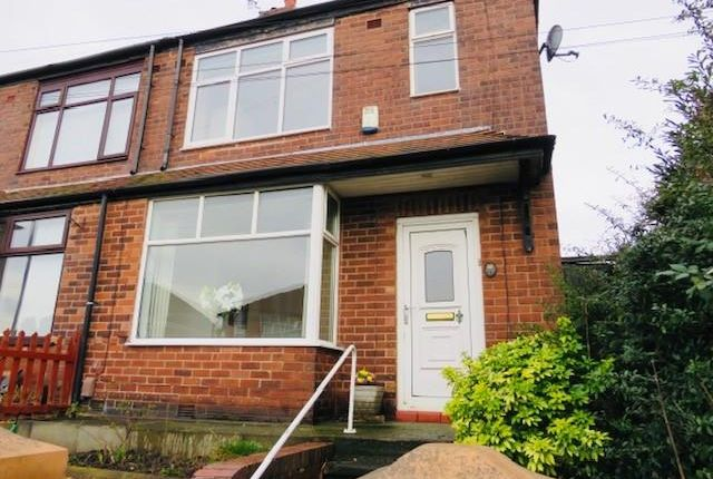 Front Of House 2 of Berwyn Avenue, Middleton, Manchester M24
