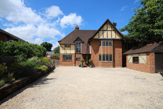 Thumbnail Detached house to rent in Bath Road, Maidenhead