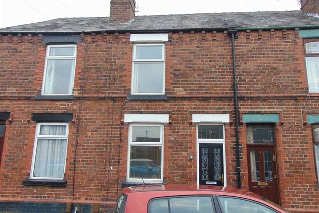 2 bed terraced house to rent in Lockett Street, Latchford, Warrington