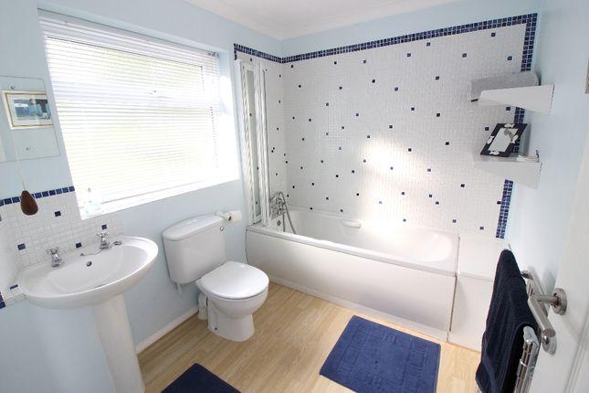 Bathroom of Platt Common, St Mary's Platt TN15