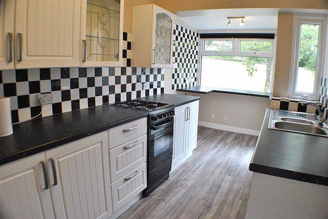 Kitchen of Hayward Road, Staple Hill, Bristol BS16