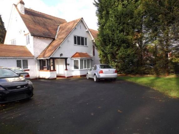 Thumbnail Property for sale in Belle Walk, Birmingham, West Midlands