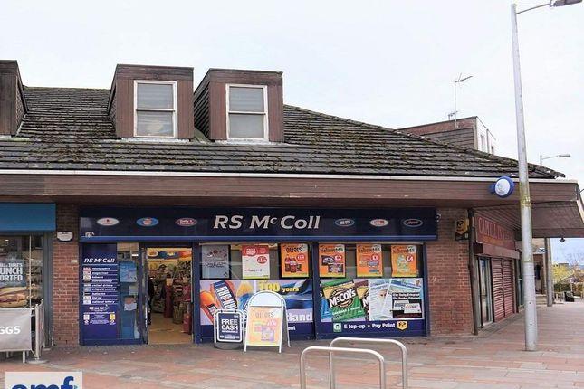 Retail premises to let in Rankin Gait Centre, Carluke