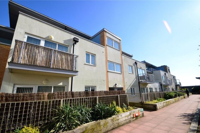 Thumbnail Flat for sale in Woodall Court, 7 Whitestone Way, Croydon