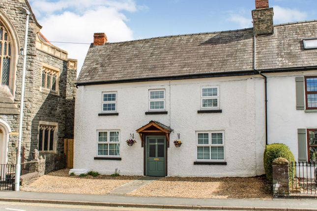 Thumbnail Property for sale in The Strand, Builth Wells