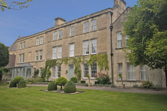 Thumbnail Flat for sale in St Johns Road, Bath