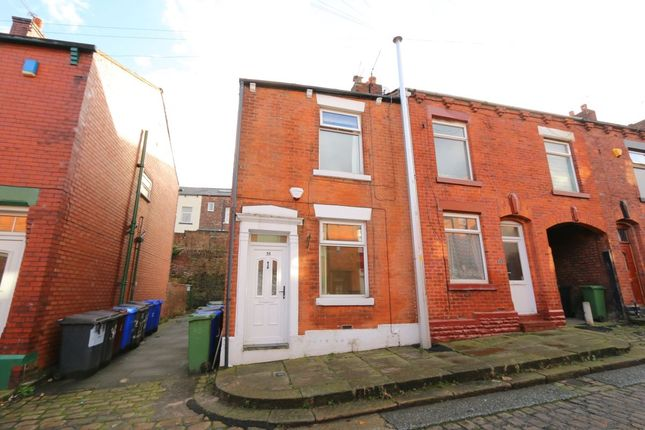 2 bed terraced house for sale in Sand Street, Stalybridge