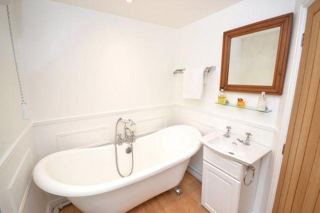 Bathroom of Oak Hill Cottages, Oak Hill, East Budleigh, Budleigh Salterton EX9