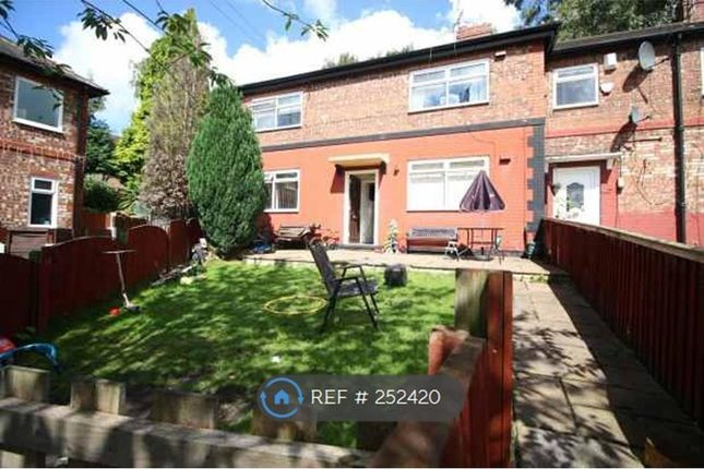 Thumbnail Flat to rent in Otley Avenue, Salford