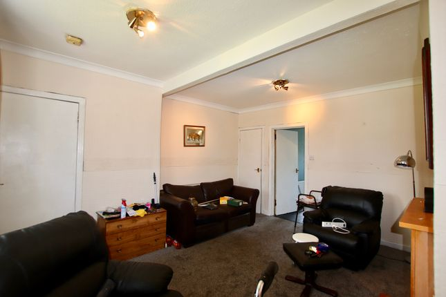 Lounge of Aitchison Street, Airdrie ML6