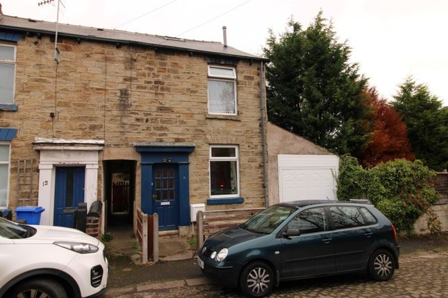 3 bed end terrace house for sale in 10 Talbot Gardens, Sheffield, South Yorkshire S2