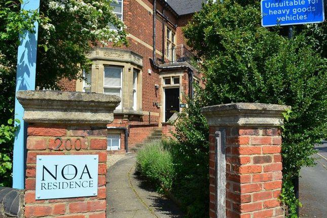 Noa Residence of Woodstock Road, Oxford OX2