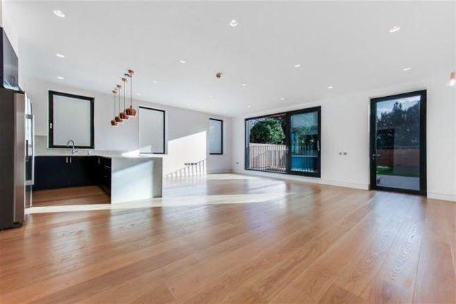 Thumbnail Flat to rent in Elm Avenue, Ealing