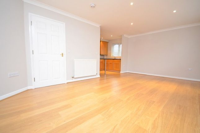 Lounge of Cranmer Court, 24 St Lawrence Road, Upminster RM14