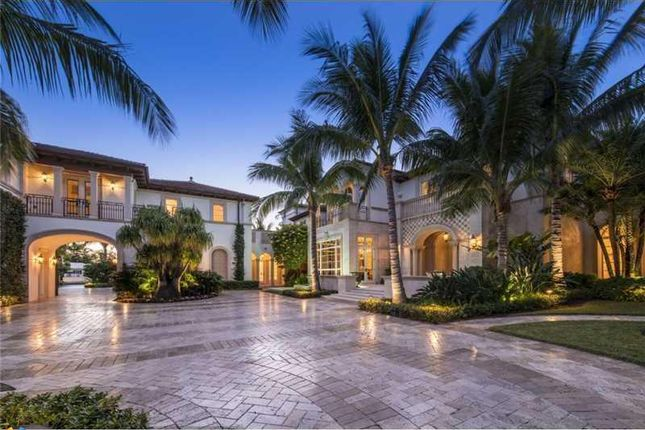 Thumbnail Property for sale in 2400 Del Lago Dr, Fort Lauderdale, Fl, 33316