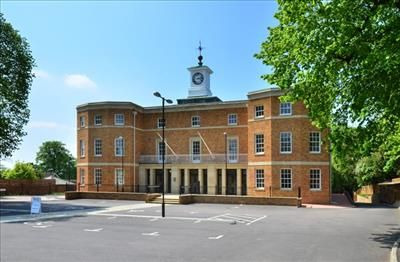 Thumbnail Office to let in The Limes (Office 2), Ground Floor, Dunstable Street, Ampthill, Bedfordshire