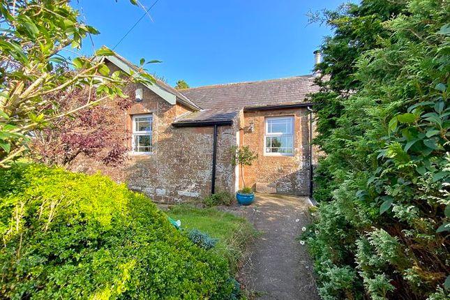 Thumbnail Cottage for sale in Kirklinton, Carlisle