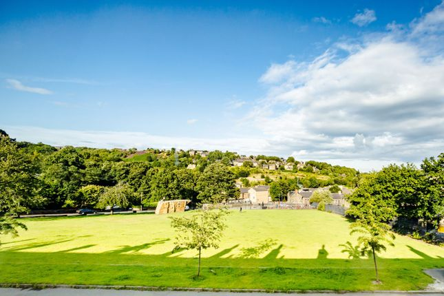 The Park of Lindley Street, Milnsbridge, Huddersfield HD3