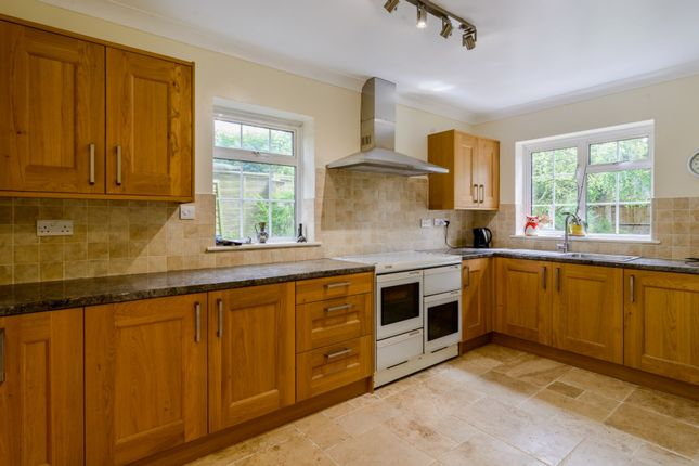 Thumbnail Detached house for sale in Station Road, Cheltenham, Gloucestershire