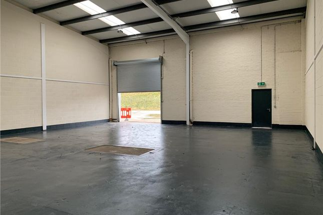 Thumbnail Light industrial to let in Building 1, Unt 2, Centrum Business Park, Hagmill Road, Coatbridge