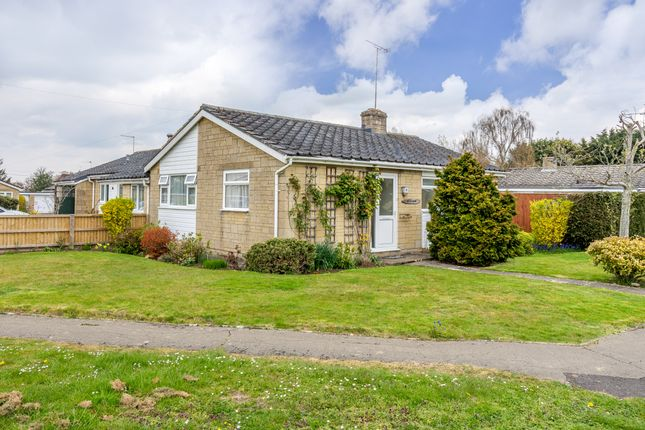 2 bed semi-detached bungalow for sale in Milbourne Park, Milbourne, Malmesbury SN16