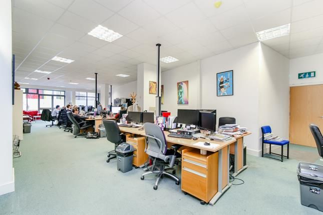 Thumbnail Office for sale in Tanner Street, London