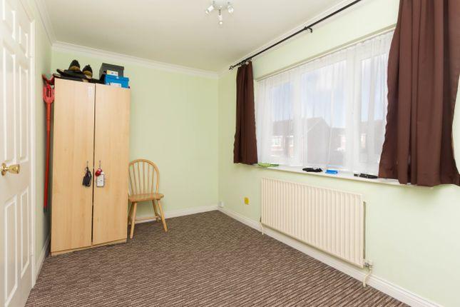 Bedroom One of The Dale, Wellingborough NN8