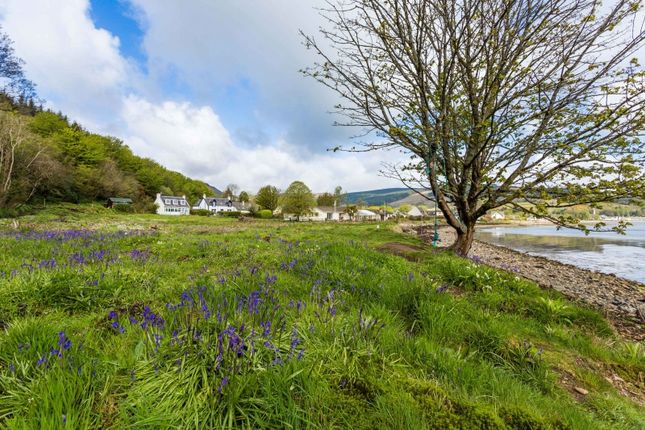 Thumbnail Land for sale in By Lamlash, Isle Of Arran, North Ayrshire