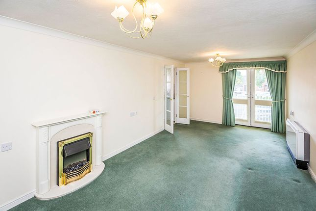 Living Room of Abraham Court, Lutton Close, Oswestry, Shropshire SY11