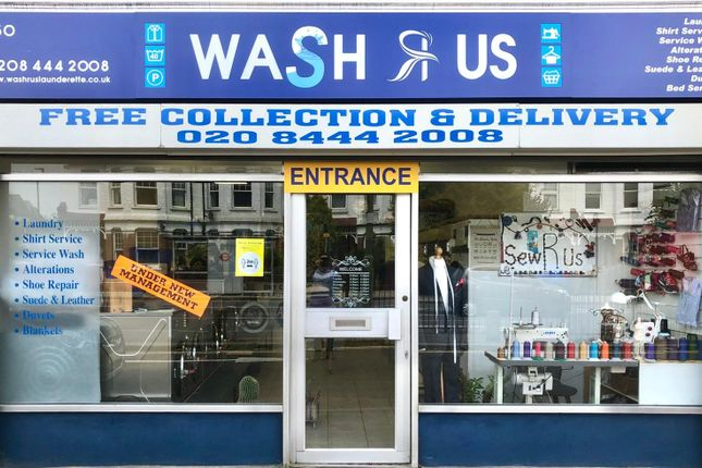 Thumbnail Retail premises to let in 150 East End Road, London