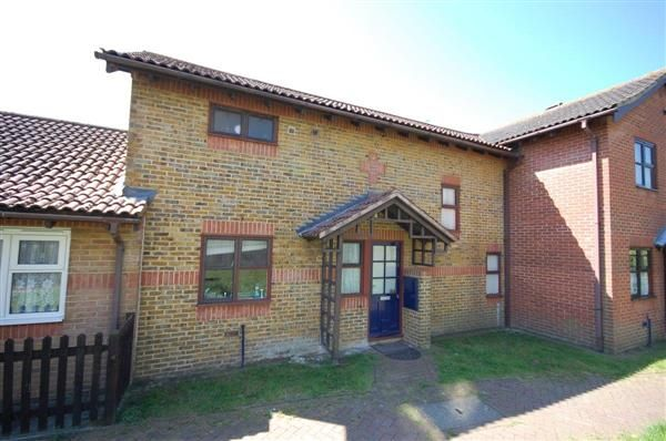 Thumbnail Semi-detached house to rent in Ellisons Walk, Canterbury
