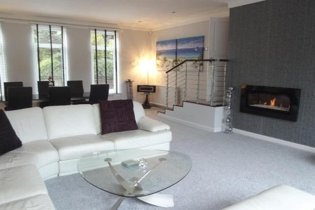 Thumbnail Property to rent in Moorfoot Way, Bearsden, Glasgow