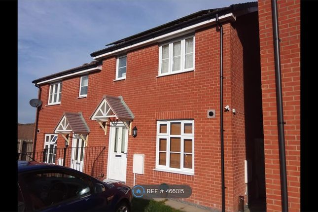 Thumbnail Semi-detached house to rent in Dol Y Dderwen, Ammanford