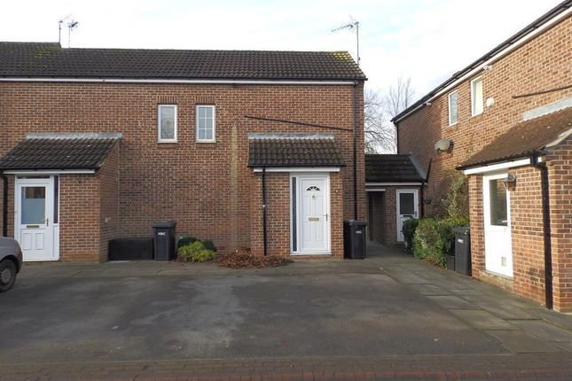 Property To Rent Boroughbridge The Chase