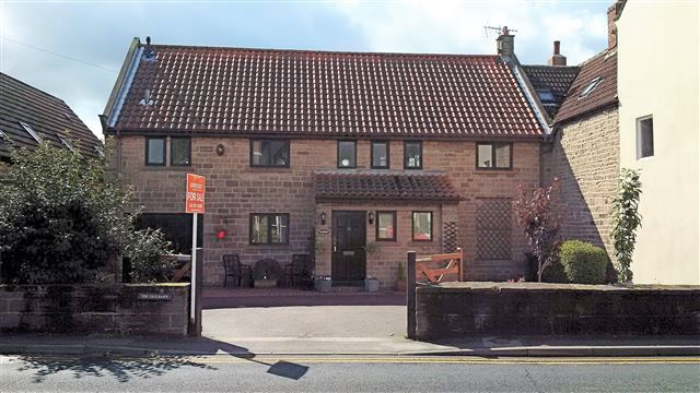 Thumbnail Property for sale in Worksop Road, Aston, Sheffield