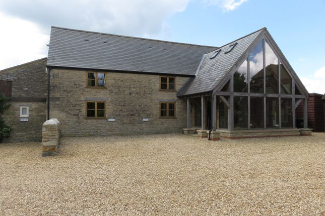 Thumbnail Office to let in Lodge Farm, Aunby
