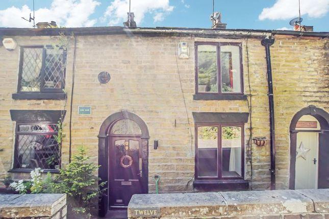Thumbnail Cottage to rent in Birches Road, Turton, Bolton
