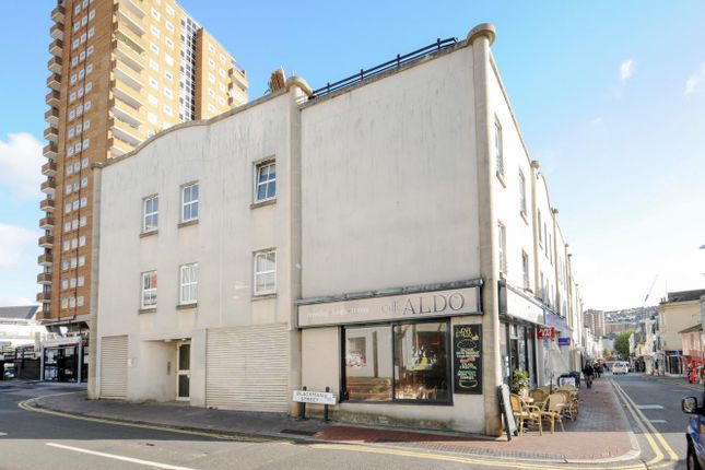 Thumbnail Flat for sale in Blackman Street, Brighton