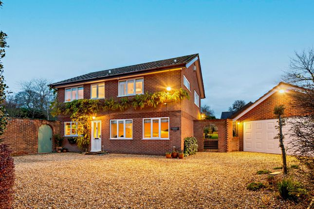 Thumbnail Property for sale in Nutcote, Naseby, Northampton, Northamptonshire