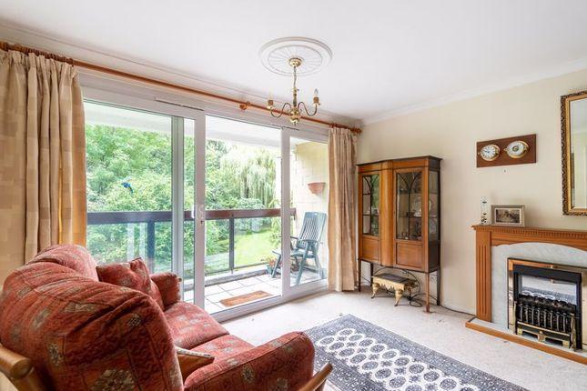 Sitting Room of Pitman Court, Gloucester Road, Bath BA1
