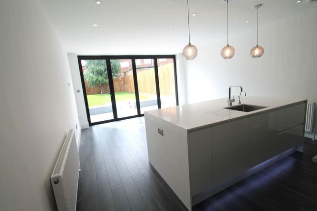 Thumbnail Detached house for sale in Victoria Road, New Barnet, Barnet