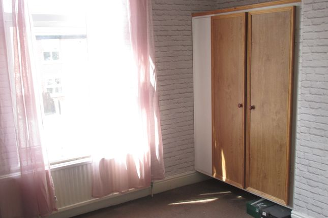 Fitted Wardrobe of Henley Grove Road, Henley S61