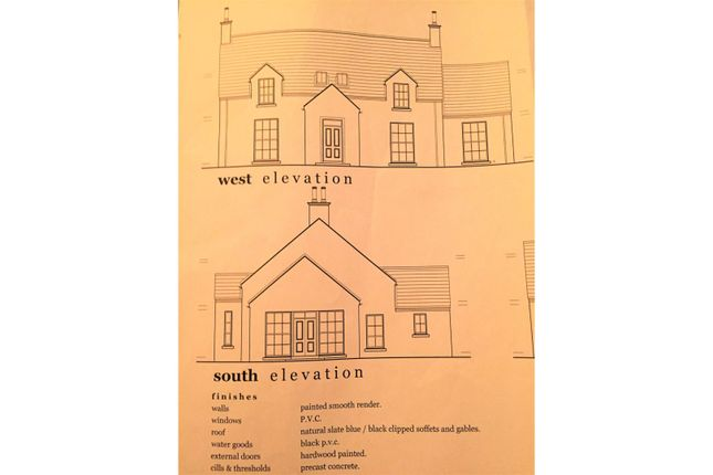 Thumbnail Land for sale in Ardmore Road, Derrytrasna
