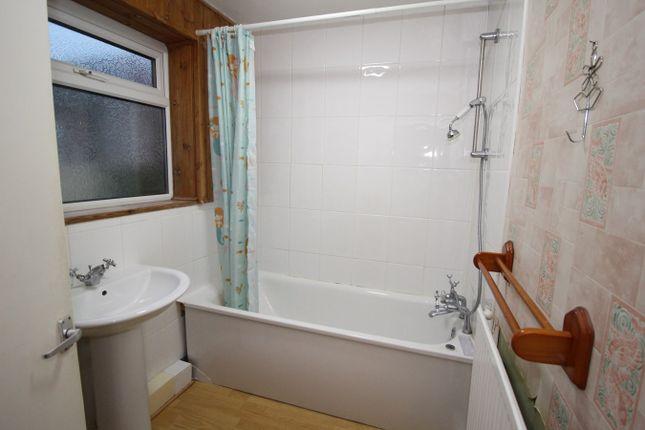 Bathroom of Westmorland Street, Carlisle CA2
