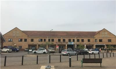 Thumbnail Retail premises to let in Unit 5 St Lukes House, Emerson Way, Emersons Green, Bristol