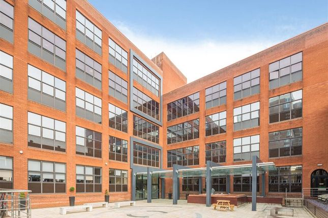 Thumbnail Office to let in 47 Newport Road, Cardiff