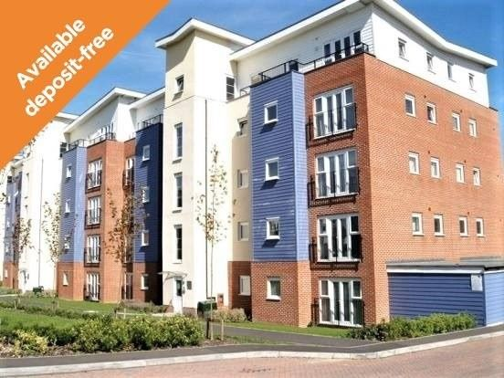 Flat to rent in Alexander Square, Eastleigh