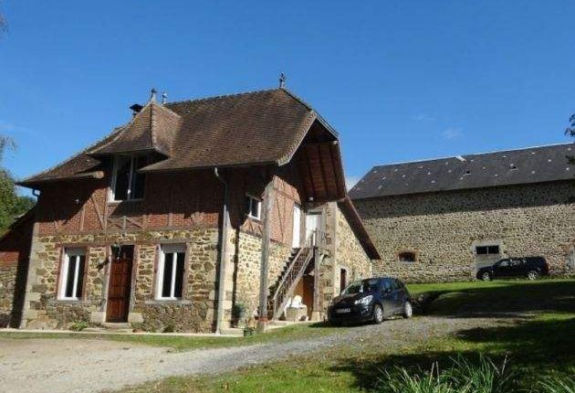 Thumbnail Country house for sale in Limoges, France