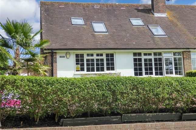 4 bed bungalow for sale in Horsham Road, Findon Village, Worthing, West Sussex BN14