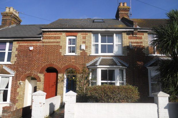 Thumbnail Property to rent in Wallis Road, Ashford